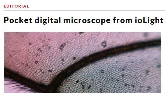 Microscopy&Analysis