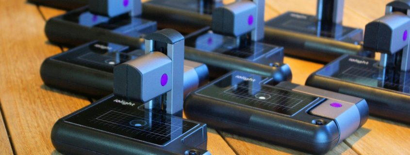 ioLight Portable Microscope
